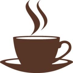 Cappuccino und Latte Macchiato
