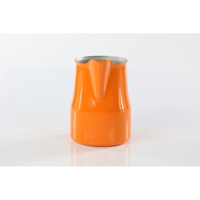 MOTTA Milchkännchen Professionale, orange, 750ml