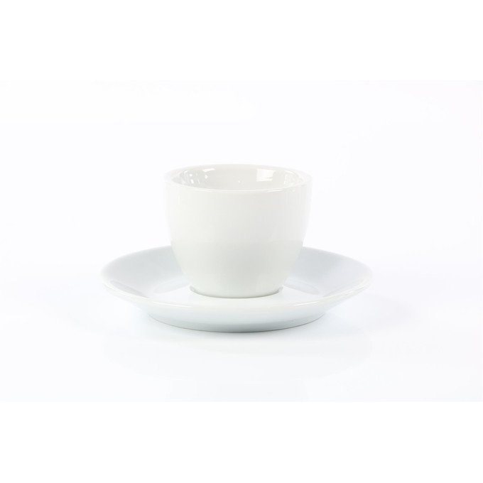 Kimbo Cappuccinotasse - Bar Collection